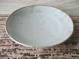 白萩 中皿の画像