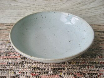 白萩 中深皿の画像