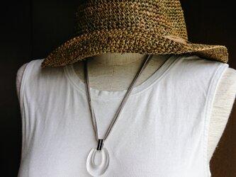 夏色コードネックレスの画像