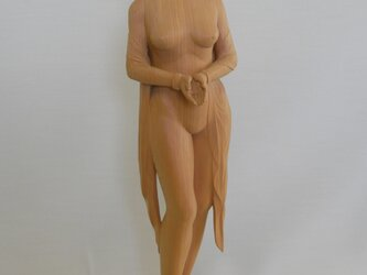 仏像1-04 泉像の画像
