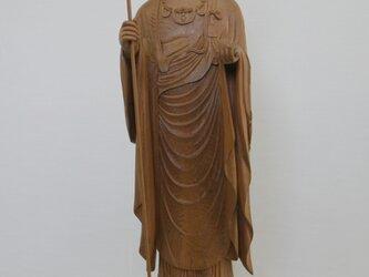 仏像1-11 地蔵菩薩の画像