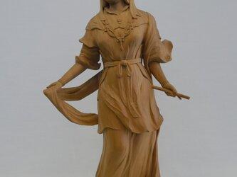 仏像1-15 不動明王の画像