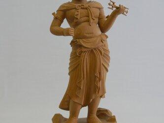 仏像1-24 制多迦童子の画像