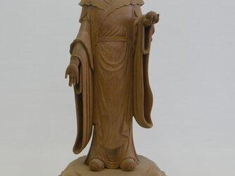仏像1-28 吉祥天の画像