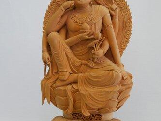 仏像1-32 如意輪観音の画像