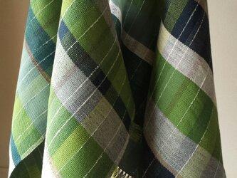【手織り】m様オーダー品-クロス4枚の画像