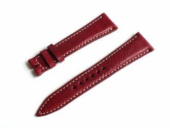 腕時計ベルト 20-16mm ボルトー #45の画像