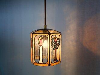 ペンダントライト 灯の画像
