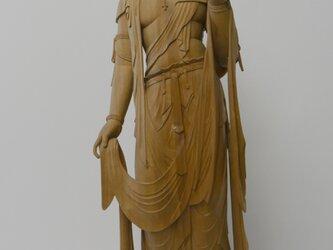 仏像1-14 明星菩薩立像の画像