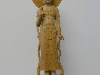 仏像1-35 夢違菩薩の画像