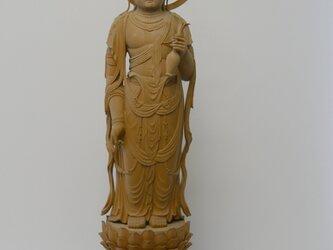 仏像1-41 十一面観音像の画像