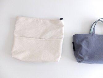 satte POCKET(bag in bag)の画像