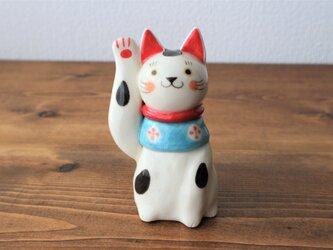 招き猫 5の画像