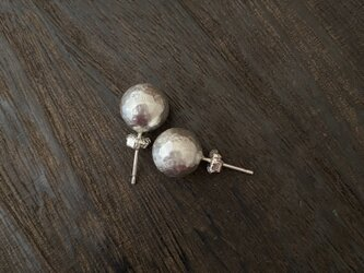 rustle silver boll Pierce(L)の画像