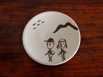 皿(小)の画像