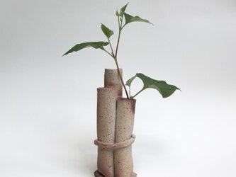 野草 雑草のために 花器 54の画像