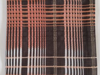 吉野織古袱紗の画像