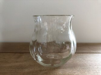 丸グラスの画像