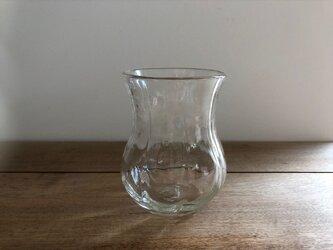 冷茶グラスの画像