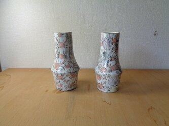 花器セット の画像