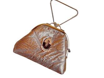 ▽ handle M size bag  / 3147の画像