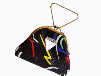 ▽ handle M size bag  / 3149の画像