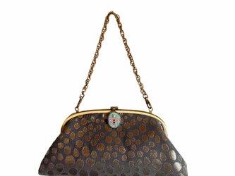 Jewelry Mini Clutch Bag  / 1506の画像