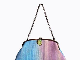 Jewelry Mini Clutch Bag  / 3209の画像