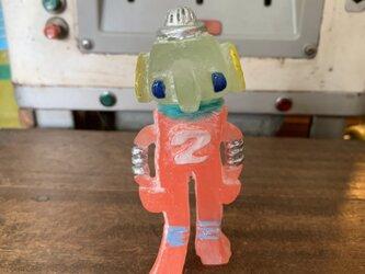 エレファンロボ2号の画像