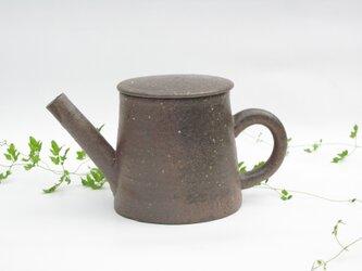 蕎麦湯のための湯桶(1点もの)の画像
