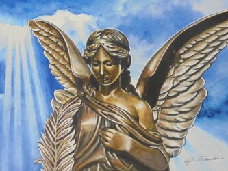 天使の画像
