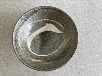 六寸刷け目鉢の画像