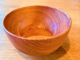 【  大人気 】ごはんが美味しいお椀 欅 rice bowl 0006の画像