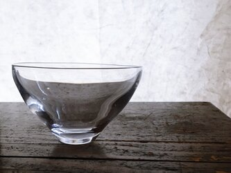 clear bowl 1の画像