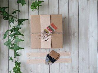 ギフト-gift ラッピングの画像