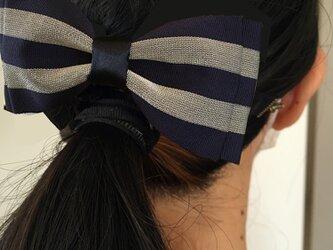 マスクリボンフック 耳が痛くならない クリップ付きの画像
