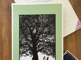 銀塔虫 〜 シークレットカード (3枚セット)の画像