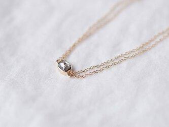 Stella Diamond Bracelet Ovalの画像