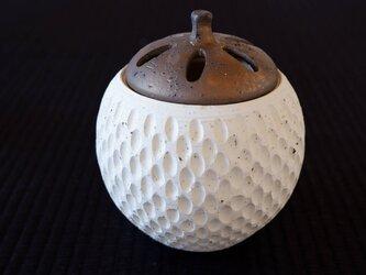 珊瑚砂香炉・ポプリケース8の画像