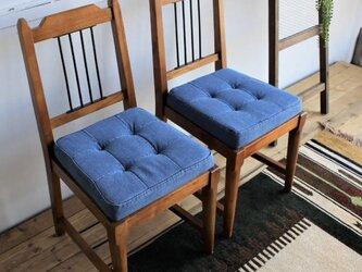 Mindy Dining Chair / 2Setの画像