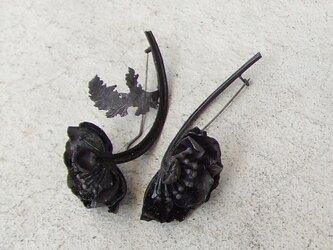 half poppy(iron)の画像
