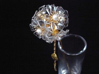かんざし 氷の花 Bの画像