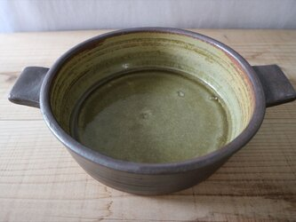 グラタン皿の画像
