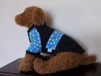 手作り犬の服 (サンプル品)の画像