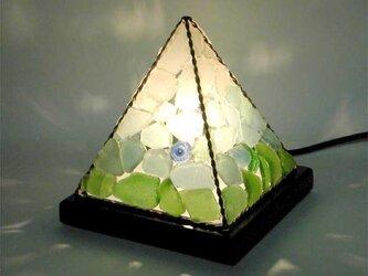 ピラミッドランプ S四面 No.47の画像