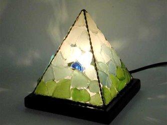 ピラミッドランプ S四面 No.51の画像