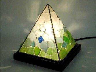 ピラミッドランプ S四面 No.53の画像