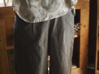 出羽木綿パンツの画像