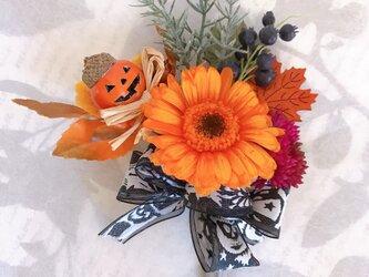 ハロウィンミニ飾りの画像