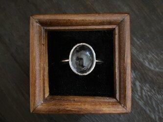 プラチナルチルのRing (oval)の画像